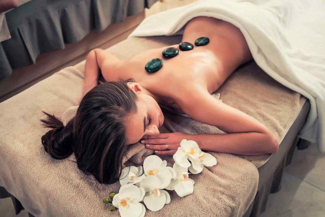 Primavera massages